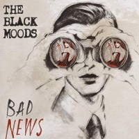 Purchase The Black Moods - Bad News (CDS)
