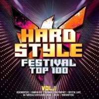 Purchase VA - Hardstyle Festival Top 100 Vol. 1 CD1