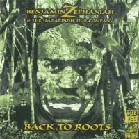 Purchase Benjamin Zephaniah - Back To Roots (With The Hazardous Dub Company)