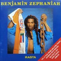 Purchase Benjamin Zephaniah - Rasta (Reissued 1989)