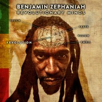 Purchase Benjamin Zephaniah - Revolutionary Minds