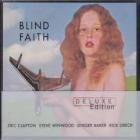 Purchase Blind Faith - Blind Faith (Deluxe Edition) CD2