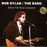 Purchase Bob Dylan - Before The Flood Completed CD4