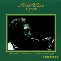 Purchase Clifford Jordan And The Magic Triangle - On Stage Vol. 1 (Vinyl)