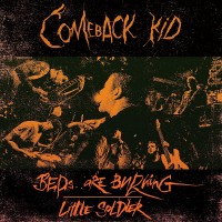 Purchase Comeback Kid - Beds Are Burning - Little Soldier (CDS)