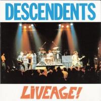 Purchase Descendents - Liveage!