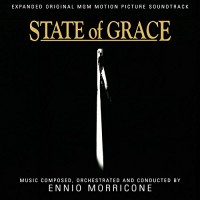 Purchase Ennio Morricone - State Of Grace (Reissued 2017) CD1