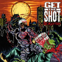 Purchase Get The Shot - Perdition