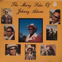 Purchase Johnny Adams - The Many Sides Of Johnny Adams