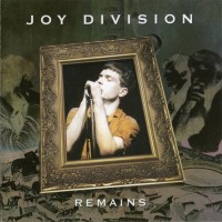 Purchase Joy Division - Remains