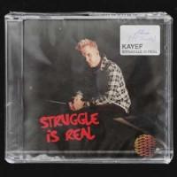 Purchase Kayef - Struggle Is Real