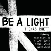 Purchase Thomas Rhett - Be A Light (CDS)