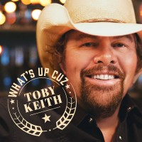 Purchase Toby Keith - What's Up Cuz (CDS)