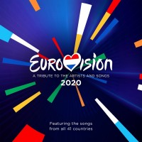 Purchase VA - Eurovision Song Contest 2020 - A Tribute To The Artists And Songs CD1