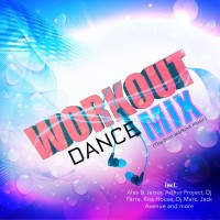 Purchase VA - Workout Dance Mix (The Best Workout Music)
