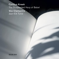 Purchase Vox Clamantis & Jaan-Eik Tulve - The Suspended Harp Of Babel