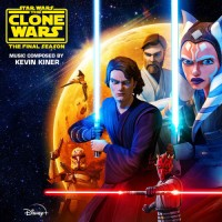 Purchase Kevin Kiner - Star Wars: The Clone Wars - The Final Season (Episodes 9-12) (Original Soundtrack)
