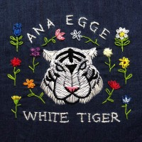 Purchase Ana Egge - White Tiger