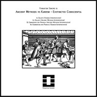 Purchase Ancient Methods - Exstinctio Conscientia (With Kareem) (EP)