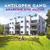 Purchase Antilopen Gang - Anarchie Und Alltag CD2
