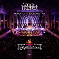 Purchase Camo & Krooked - Red Bull Symphonic