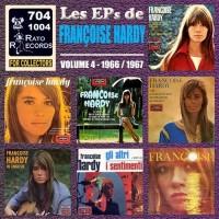 Purchase Francoise Hardy - Les Eps De Françoise Hardy Vol. 4