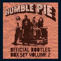 Purchase Humble Pie - Official Bootleg Box Set Vol. 2 CD5
