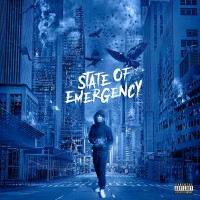Purchase Lil Tjay - State Of Emergency