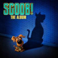 Purchase VA - Scoob! The Album