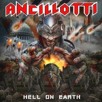 Purchase Ancillotti - Hell On Earth