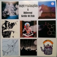 Purchase Astralasia - A Different Kettle Of Fish
