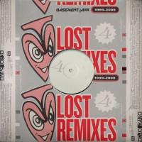 Purchase Basement Jaxx - Lost Remixes (1999 - 2009)
