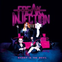 Purchase Freak Injection - Daddy Is The Devil