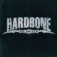 Purchase Hardbone - No Frills