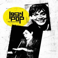 Purchase Iggy Pop - The Bowie Years CD3