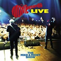 Purchase The Monkees - The Mike And Micky Show Live