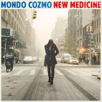Purchase Mondo Cozmo - New Medicine