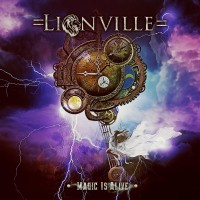 Purchase Lionville - Magic Is Alive