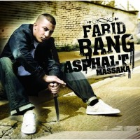 Purchase Farid Bang - Asphalt Massaka