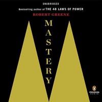 Purchase Robert Greene - Mastery