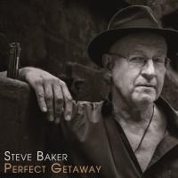 Purchase Steve Baker - Perfect Getaway