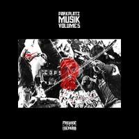 Purchase Bosca - Parkplatz Musik Vol. 5 (EP)