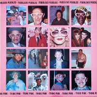 Purchase Fabulous Poodles - Think Pink (Vinyl)