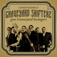 Purchase Graveyard Shifters - Cover Yourself (EP)