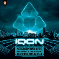 Purchase noisecontrollers - Experience The Beyond (CDS)