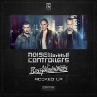 Purchase noisecontrollers - Rocked Up (With Bass Modulators) (CDS)