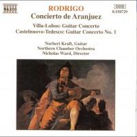 Purchase Norber Kraft - Rodrigo: Concierto De Aranjuez