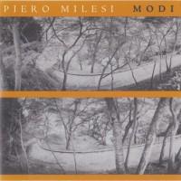 Purchase Piero Milesi - Modi
