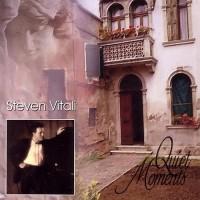 Purchase Steven Vitali - Quiet Moments