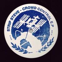 Purchase Strip Steve - Crowd Control